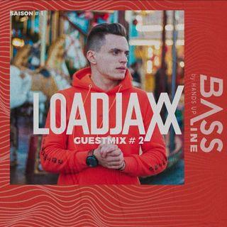 Bassline Guestmix #2: Loadjaxx