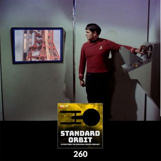 260: How Do You View Your Trek?