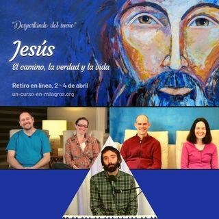 """Retiro en línea """"Jesús, El camino, la verdad y la vida"""" - Panel de discusión"""