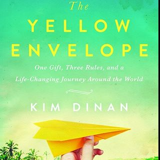 Kim Dinan: The Yellow Envelope