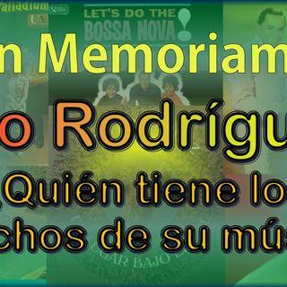 In Memoriam - Tito Rodriguez