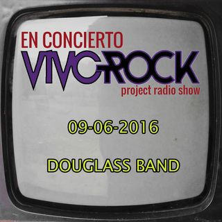 20160609_Douglass Band
