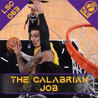 LSC 063 - The Calabrian Job