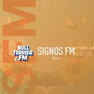 SignosFM #600  Para ti