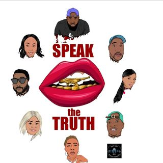 "Speak The Truth Episode 7: ""Scary Terry"""
