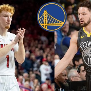 Klay Thompson, il Draft NBA e Nico Mannion