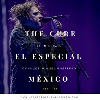 The Cure el especial concierto México