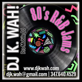 80's R&B Jam Session (Vol. 1)