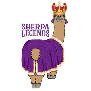 Sherpa Legends -- Greg Stier