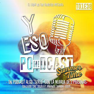 #Ep038 Historias de verano