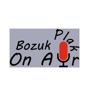 Bozuk Plak On Air ( Lead Gitarist Röportajı )