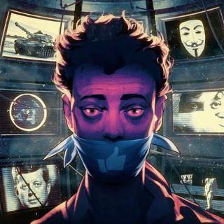 #napoli l'inferno di Zuckerberg