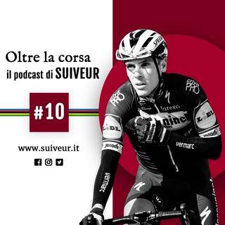 10 - Parigi-Roubaix 2019 e fotografia della stagione femminile