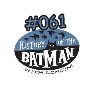 #062: Kevin Conroy Interview LIVE at Stan Lee's LA Comic Con