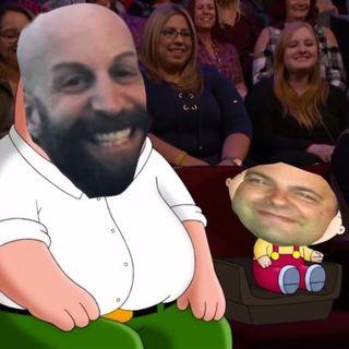 Family Guy: Top 5