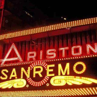 Sanremo: Amadeus ha annunciato i nomi degli ospiti italiani, Fiorello omaggerà Little Tony. Ma intanto noi torniamo al Festival del 2003....