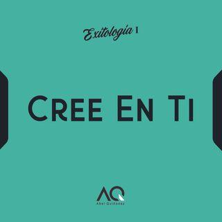 Cree En Ti ⭐