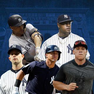 Podcast de los Yankees: Los Bombarderos repletos de lesiones en 2020
