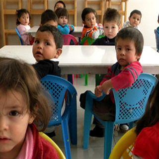 Desaparición de estancias infantiles fue une medida regresiva: CNDH