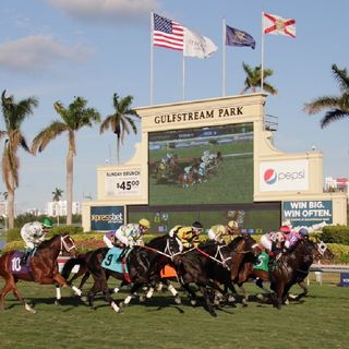 GULFSTREAM PARK R4 SELECTIONS FOR 3/21