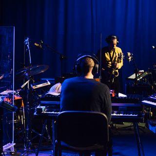 "Ugoless presentano ""Soul Church Music"""