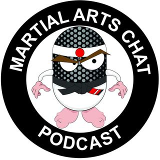 Martial Arts Chat