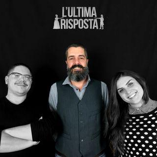 3x12 - L'UR -  Con Andrea Colaianni di Unconventional Hub