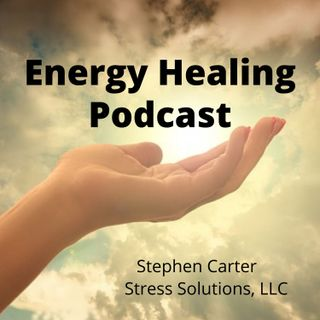Energy Healing Podcast