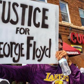 Morte George Floyd: violato il coprifuoco in molte città americane. Linea dura di Trump