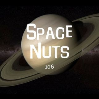 106: That Dino Asteroid's affect on Birds - Space Nuts with Dr Fred Watson & Andrew Dunkley