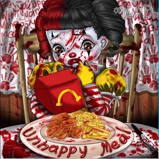 Melanie Martinez  Unhappy Meal