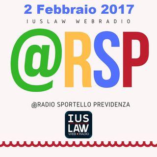 #RadioSportelloPrevidenza - Rottamazione cartelle esattoriali, Il Sistema delle Sanzioni, Cassa e Associazioni - 7a puntata