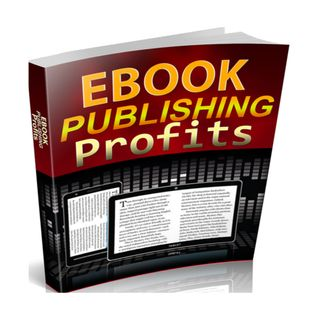 Ebook Publishing Profits 1