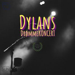 15. Dylans Drømmekoncert - af Kim Engelbrechtsen,  Novellekonkurrence vinder