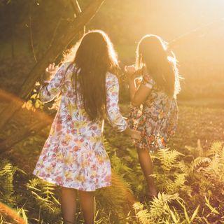 La magia dell'amicizia