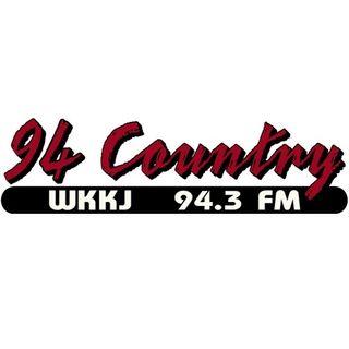94 Country WKKJ (WKKJ-FM)