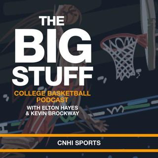 Big Stuff: Taking Big Ten hoops with special guest Rick Bozich