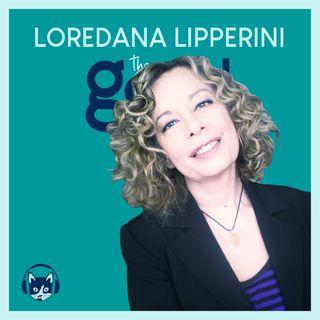 60. The Good List: Loredana Lipperini - 5 libri che migliorano la vita e non solo