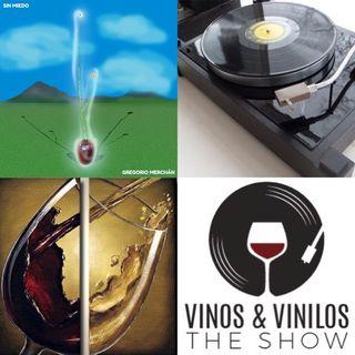 VINOS Y VINILOS 7-09-2020