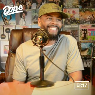 Episode 17 - Catch the Vibe