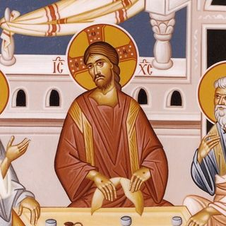 Gospel Reflection: Friday August 21