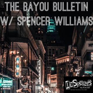 The Bayou Bulletin