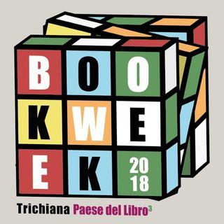 BookWeek Trichiana - Intervista alla direttrice artistica Alessandra Tedesco