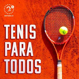 Javier Frana, el nuevo asesor del tenis colombiano