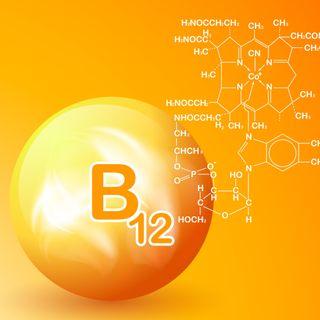 La vitamina B12 y la homocisteina