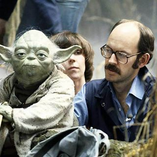 From Puppets to Performance Capture, with Frank Oz and Andy Serkis