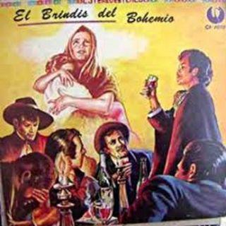 """Poema """"El brindis del bohemio"""" de Guillermo Aguirre Fierro*México"""