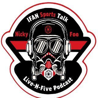 IFAN SportsTalk