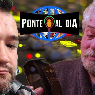 Murcia | Doctor Dolittle| Ponte al dia 77