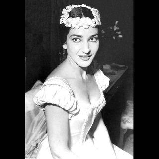 L'Opera 44 -V. Bellini - La Sonnambula - Callas, Valletti, Modesti, Bernstein